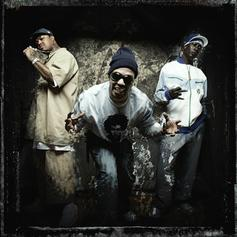 Three 6 Mafia - Deep In Da Hood (No DJ)