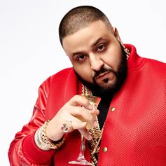 DJ Khaled - It Ain't Over Til It's Over Feat. Mary J. Blige, Fabolous & Jadakiss