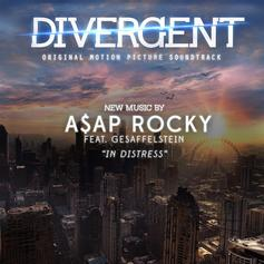 A$AP Rocky - In Distress Feat. Gesaffelstein