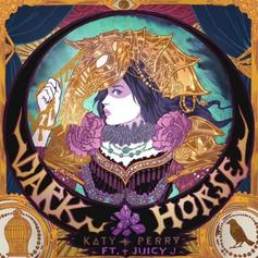 Katy Perry - Dark Horse (New Version) Feat. Juicy J