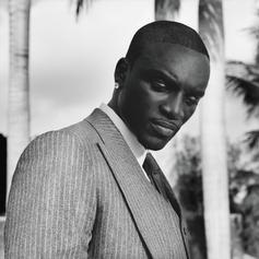 Akon - Hurt Somebody Feat. French Montana