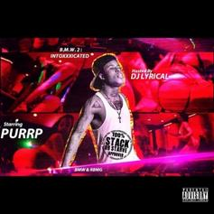SpaceGhostPurrp - BMW 2: Intoxxxicated