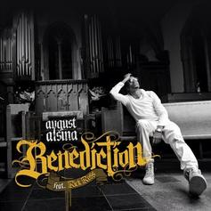 August Alsina - Benediction (Preview) Feat. Rick Ross