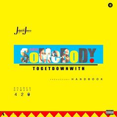 Jetpack Jones - Somebody To Get Down With  (Prod. By Handbook)
