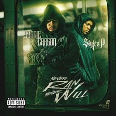 Sonnie Carson - Never Ran Never Will  Feat. Styles P (Prod. By Buckwild)