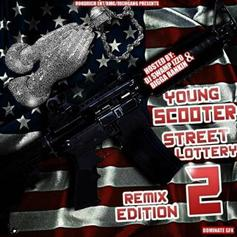 Young Scooter - Big Better Feat. Young Thug
