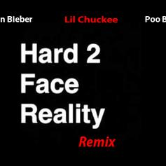 Lil Chuckee - Hard 2 Face Reality (Remix) Feat. Justin Bieber & Poo Bear