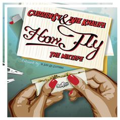 Wiz Khalifa & Curren$y - The Planes