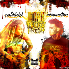 Calikidd - Dope Boy Fresh Feat. InkMonstarr
