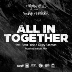 Skyzoo - All In Together  Feat. Torae, Sean Price & Guilty Simpson