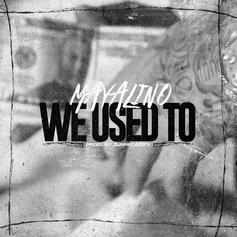 Mayalino - We Used To
