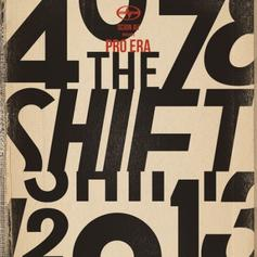 The Shift EP