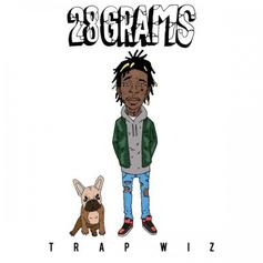 Wiz Khalifa - 28 Grams (No DJ Version)