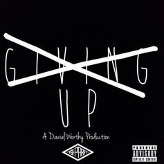 Luu Breeze - Giving Up  (Prod. By Daniel Worthy)