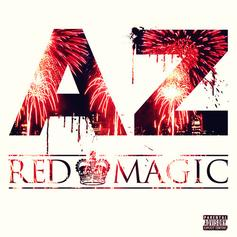 AZ - Red Magic