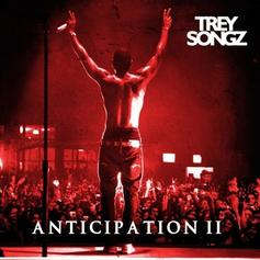 Trey Songz - Still Scratchin Me Up