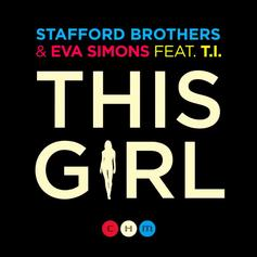 Stafford Brothers - This Girl Feat. Eva Simons & T.I.