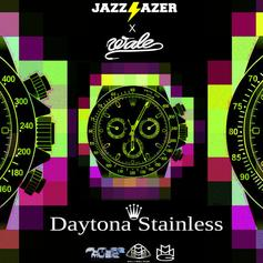 Jazz Lazer - Daytona Stainless Feat. Wale
