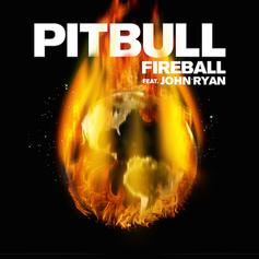 Pitbull - Fireball Feat. John Ryan