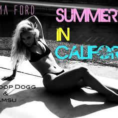 Paloma Ford - Summer In California Feat. Snoop Dogg & Iamsu!