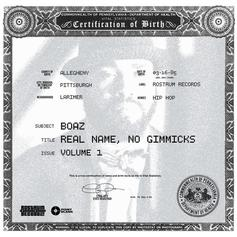 Boaz - Like This (Remix)  Feat. KXNG CROOKED, Sean Price & Chevy Woods (Prod. By !llmind)