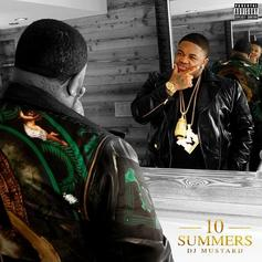 DJ Mustard - Face Down Feat. Boosie Badazz, Lil Wayne, Big Sean & YG