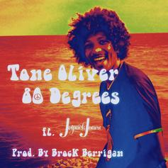 Tone Oliver - 80 Degrees Feat. Jetpack Jones