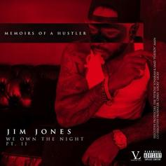 Jim Jones - White Powder Feat. Cam'ron