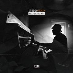 ScHoolboy Q - Studio (Remix) Feat. Nas & BJ The Chicago Kid