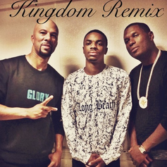 Common - Kingdom (Remix) Feat. Vince Staples & Jay Electronica