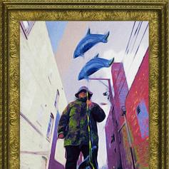 Alex Wiley - Sexual Dolphin