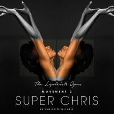 Chrisette Michele - Super Chris