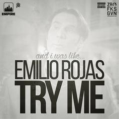 Emilio Rojas - Try Me (Freestyle)