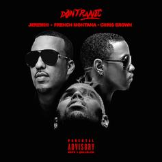 French Montana - Don't Panic (Remix) Feat. Jeremih & Chris Brown