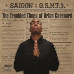 Saigon - One Foot In The Door (Remix) Feat. Big Daddy Kane