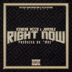 Icewear Vezzo - Right Now Feat. Juvenile
