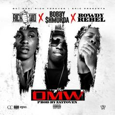 Rich The Kid - On My Way  Feat. Bobby Shmurda & Rowdy Rebel (Prod. By Toyko Vanity)