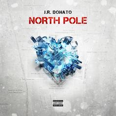 JR Donato - Should've Never Feat. Ab-Soul, Wiz Khalifa & and Smoke DZA