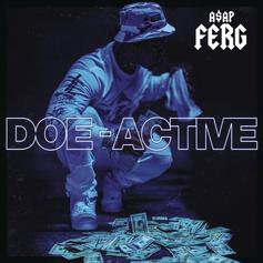A$AP Ferg - Doe-Active