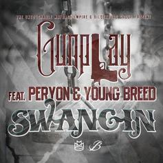 Gunplay - Swangin Feat. Peryon J Kee & Young Breed