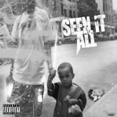 Spenzo - Seen It All (Freestyle)