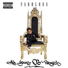 Fabolous - Ball Drop  Feat. French Montana