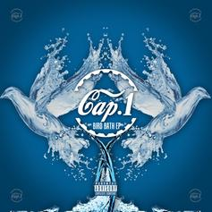 Cap 1 - Bird Bath EP