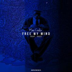 Mani Coolin - Free My Mind Feat. Cozz