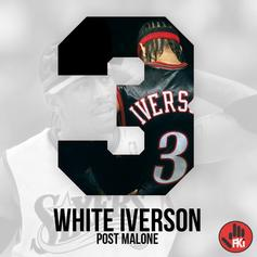 Post Malone - White Iverson  (Prod. By FKi)