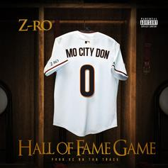 Z-Ro - Hall Of Fame Game