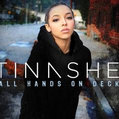 Tinashe - All Hands On Deck (Remix) Feat. Iggy Azalea