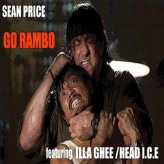 Sean Price - Go Rambo Feat. Illa Ghee & Head I.C.E.
