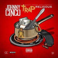 Johnny Cinco - Virtual Trapping Feat. Peewee Longway