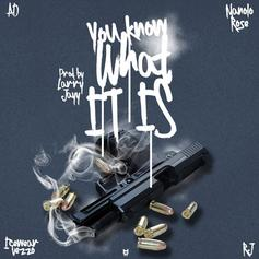 AD - You Know What It Is Feat. Manolo Rose, Icewear Vezzo & RJ